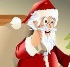 Decorar cenário de Natal