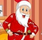 Lavanderia do Papai Noel