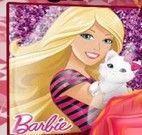 Barbie nova decoração de quarto