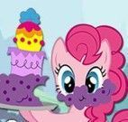 My Little Pony comer cupcakes