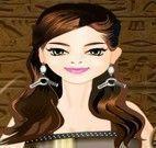 Vestir modelo do Egito