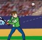 Ben 10 jogo de basebol
