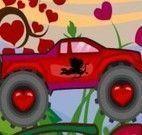 Dirigir carro do amor