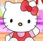 Bolinhos da Hello Kitty