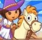Dora e o ponei