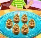 Receitas de biscoitinho recheio de maçã