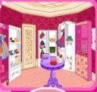 Novo closet decorar