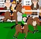 Apostar com o cavalo