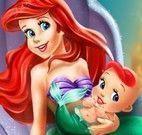 Ariel parto