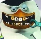Skipper no dentista