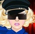Lady Gaga Photoshoot