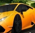 Estacionar Ferrari