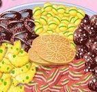 Decorar mesa de doces