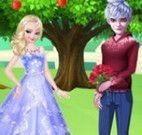 Elsa e Jack amor