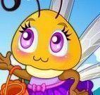 Vestir abelha