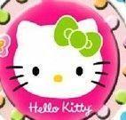 Hello Kitty jogo da memória