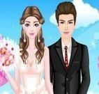 Casamento da Barbie vestidos
