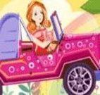 Dirigir com Barbie