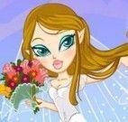 Vestir fada noiva