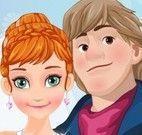 Vestir noivas Frozen