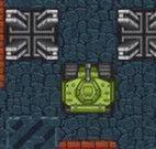 Carro bomba labirinto