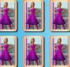 Barbie princesa jogo da memória