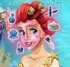 Ariel limpeza de pele