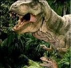 Dinossauros achar erros
