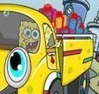 Bob Esponja transporte