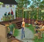 Jogo The Sims online 3D