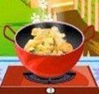 Preparar frango ao limão