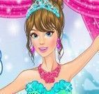 Barbie princesa bailarina