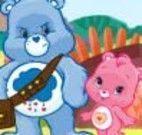 Brincar com os Ursinhos Carinhos