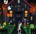 Decorar casa de Halloween