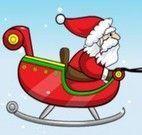 Flappy Papai Noel