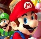 Diferenças do Super Mario