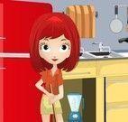 Limpar cozinha
