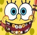 Dentista do Bob Esponja