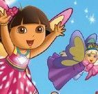 Erros da Dora fada