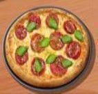 Preparar uma pizza