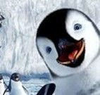 Números do filme Happy Feet 2