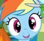 My Little Pony penteados