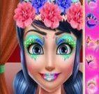 Ladybug maquiar