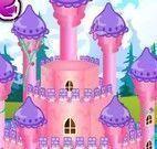Decorar castelo das princesas