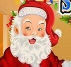 Papai Noel roupas de natal