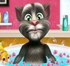 Tom banho de banheira