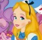 Alice tratamento facial
