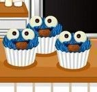 Receita de cupcakes de bichinhos