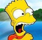 Bart aventuras de saltos
