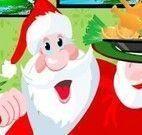 Fazer peru de Natal